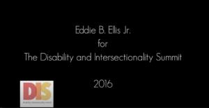 Eddie Ellis Jr - Open Your Eyes